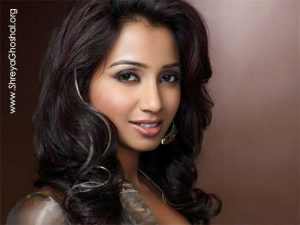 Shreya Ghoshal – Melody Queen of Indian Cinema