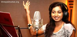Shreya Ghoshal owes her career to parents