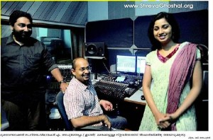 Shreya Ghoshal : I feel like a Keralite