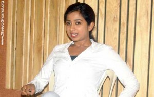 Shreya Ghoshal : I am a girl next door