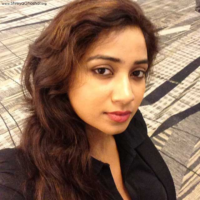 clicked by Shreya Ghoshal - sexy beautiful