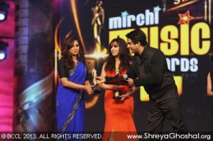 Mirchi Awards' 13 – Red Carpet