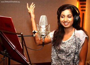 K Raman Iyer chronicles singing sensation Shreya Ghoshal's rise to fame