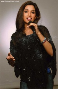 Top 100 Songs Of Shreya Ghoshal