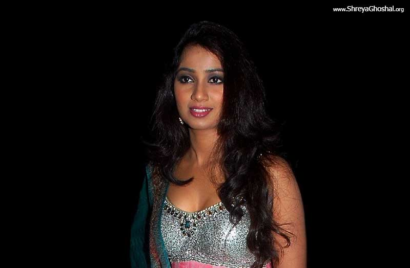 Shreya Ghoshal photos