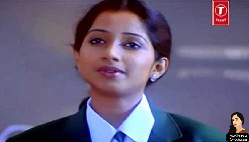Har taraf, Shreya Ghoshal