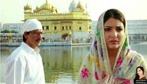 Rab Ne Bana Di Jodi (2008)_Shah Rukh Khan_Anushka Sharma