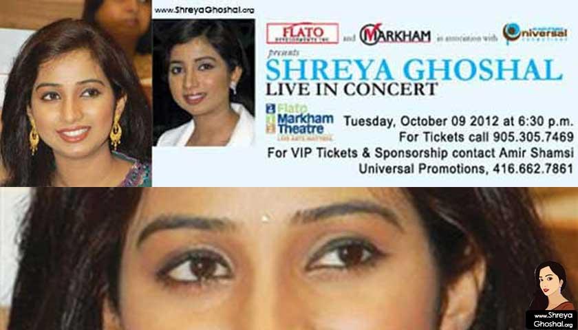 Bollywood star comes to Flato Theatre