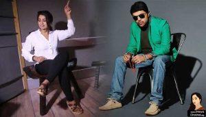Shreya Ghoshal & Himmesh Reshammiya