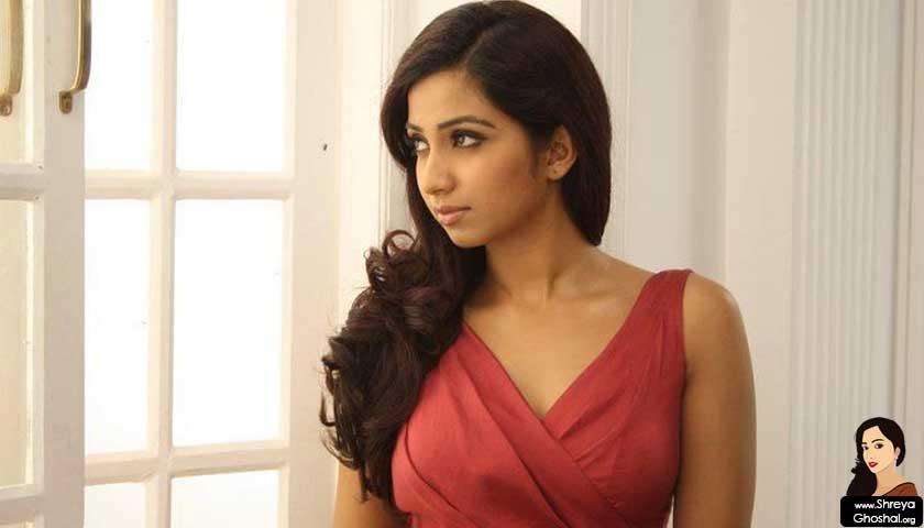 Shreya Ghoshal - Joyalukkas Ad