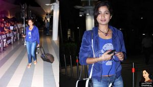 Shreya Ghoshal backs from IIFA 2012