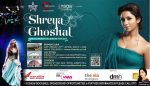 Shreya Ghoshal Live 2013 – London