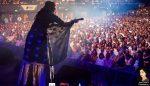 Shreya Ghoshal Completes Her World Tour