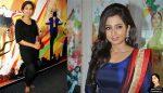 Shreya Ghoshal smile