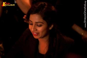 Gorgeous and talented Shreya Ghoshal
