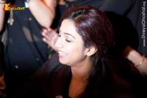 Gorgeous and talented Shreya Ghoshal