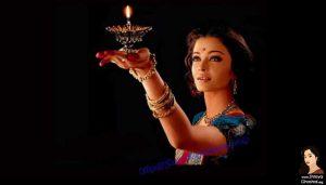 Silsila Yeh Chahat Kaa, Aishwarya Rai