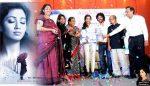 Shreya Ghoshal at the music launch of Monkemoner Station