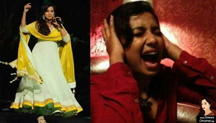 melody queen, shreya ghoshal