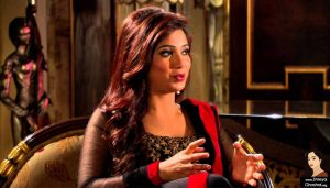 Shreya Ghoshal's EXCLUSIVE Interview 2015