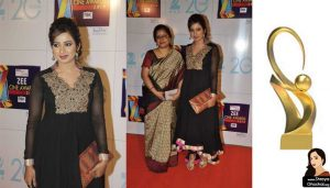 Shreya Ghoshal, Zee Cine Awards 2013