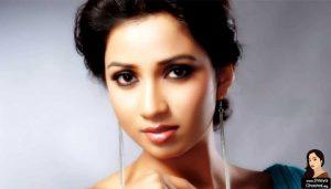 Diva Shreya Ghoshal