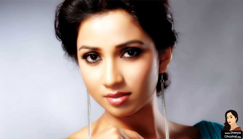 Diva Shreya Ghoshal