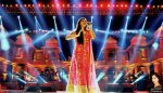 Shreya Ghoshal's dazzling shows