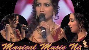shreya ghosha, tribute