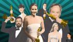 Oscars Awards 2013