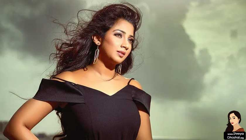 singing sensation Shreya Ghoshal, wallpaper