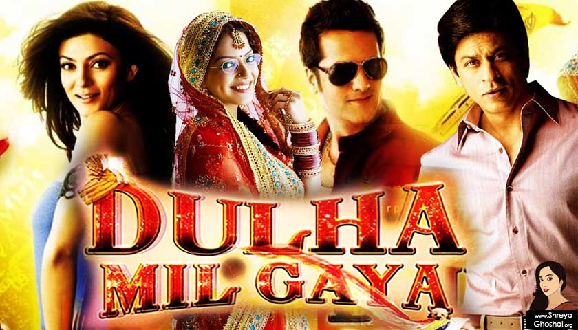 Dulha Mil Gaya 2010 movie