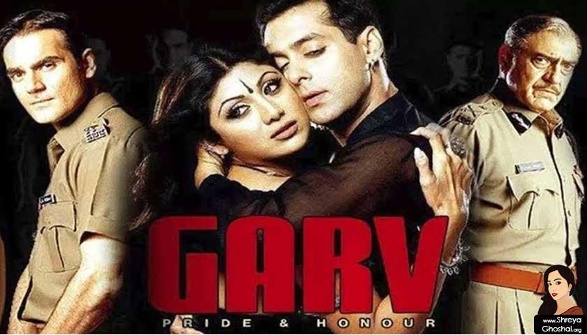 Garv : Pride and Honour 2004