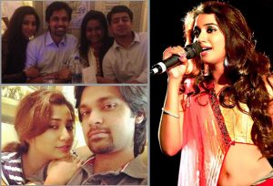 Shreya Ghoshal marriage photos