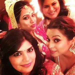 Shreya Ghoshal gets married