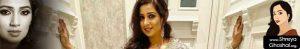 Shreya Ghoshal banner