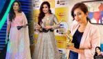 Shreya Ghoshal awards and nominations