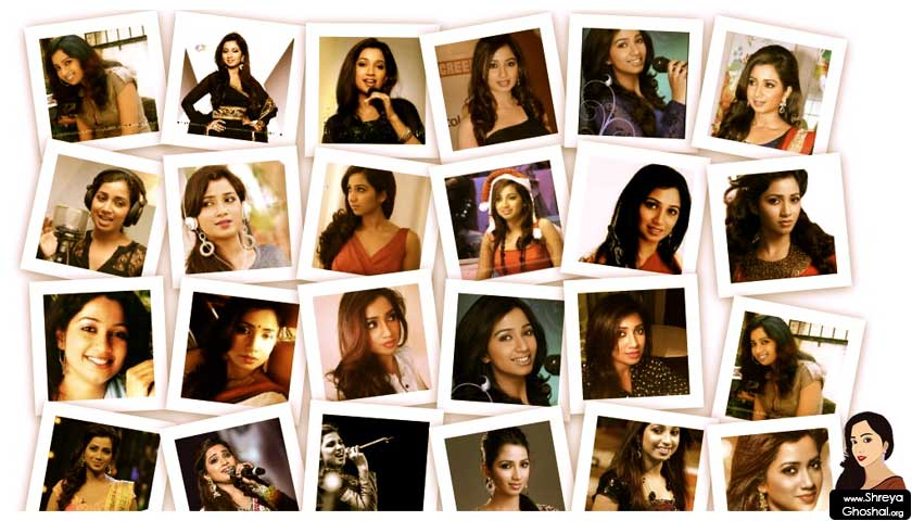 shreya ghoshal pictures