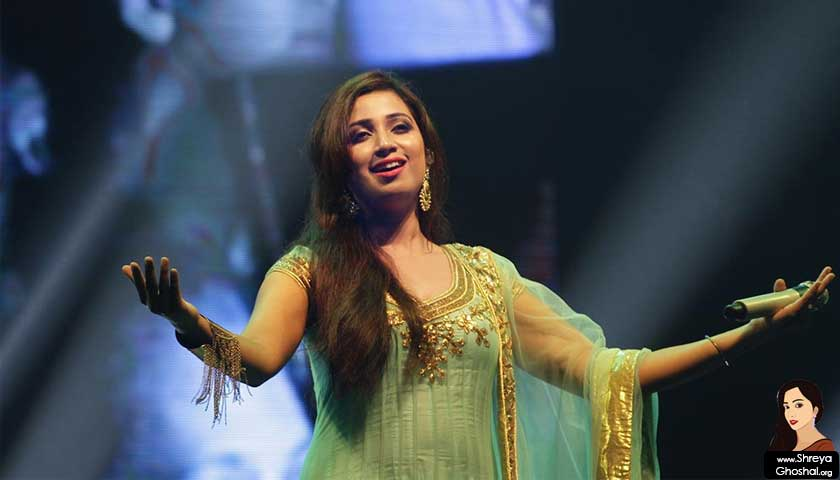 lag ja gale song by shreya ghoshal, xfactor
