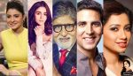Most influential celebs on social media