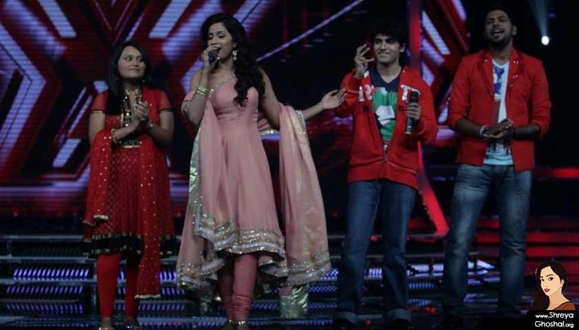 X Factor India