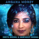 Angana Morey