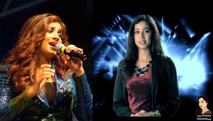 Shreya Ghoshal - Live in concert Trinidad