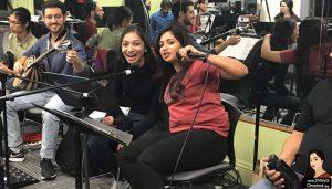 shreya ghoshal, in music class