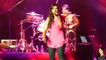 Shreya Ghoshal and troupe for mega concert